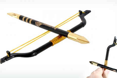 Something Great Limited - Cupids bow and arrow pens - Save 50%