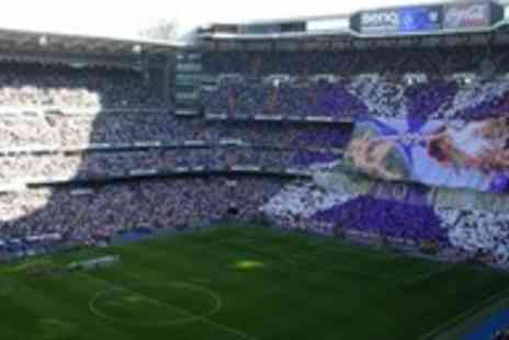 Mundotour - Real Madrid v FC Barcelona with Three night B&B stay - Save 22%