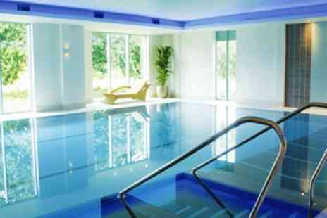 Spa 6 - Cotswolds Spa Day including 2 Treatments & Lunch - Save 55%