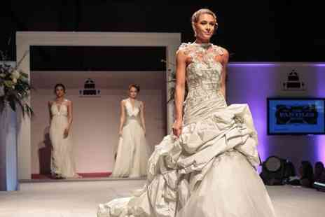 Wedding Fair Bluewater -  Standard or VIP Entry For Two - Save 50%