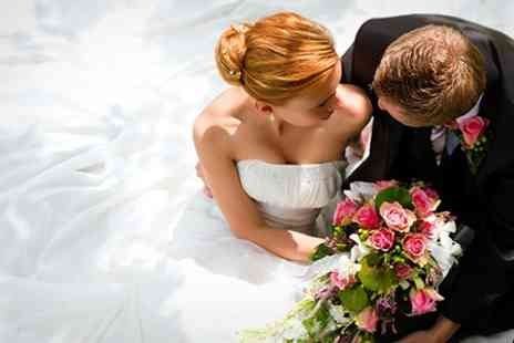 Hilton Glasgow - Wedding Package - Save 51%