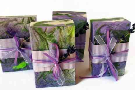 Scent Cosmetics - Half Day Soap Making Workshop - Save 50%