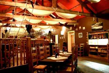 Calico Jack Restaurant & Bar - Kids Pirate Party For Ten With Food - Save 70%