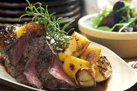 MacKenzies Bar - Sunday Roast For Two - Save 50%