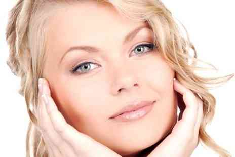 Morgan Beauty -Three Microdermabrasion - Save 63%