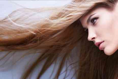 Enzo - Cut and Blow Dry Plus Conditioning Treatment - Save 50%
