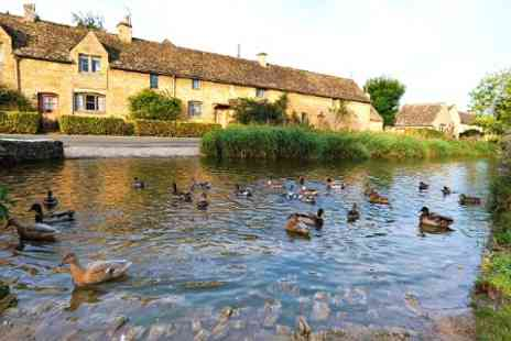 Anderson Tours - Cotswolds Day Tour With Return Coach Travel - Save 50%