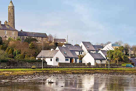 The Old Deanery Cottages - Contemporary Holiday Homes on the Beautiful Co. Mayo Coast - Save 56%