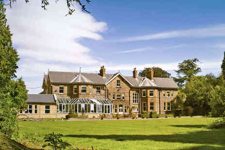 Tulip Inn York Burn Hall - One Night  Stay for Two with Breakfast - Save 59%