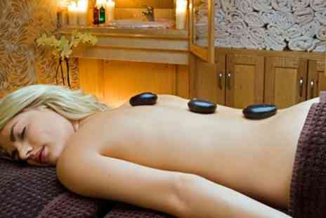 Visage Beauty Salon - Massage Bubbly & More  - Save 52%