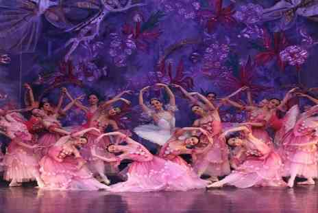 Kings Theatre Portsmouth - The Spectacular Moscow City Ballet in The Nutcracke tickets - Save 33%