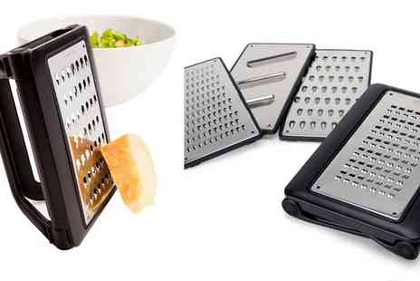 2tech - Grip Grater - Save 57%