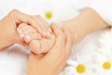 First Steps Podiatry - 60 minute Podiatry Treatment - Save 70%