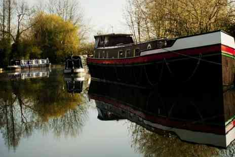 Avante Narrow Boats - Three Night Narrowboat Hire For Up to Six  - Save 50%