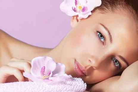 Agadir Spa -  Pick n Mix 60  Minutes Worth of Treatments - Save 73%