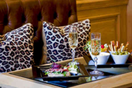 Rubens at The Palace Hotel - Exclusive Use of Leopard Bar with Champagne - Save 60%