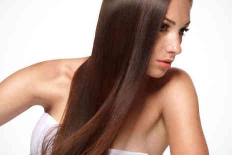 St Davids Hair Design - Haircut Blow Dry and Conditioning Treatment - Save 61%