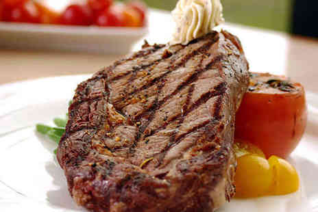 El Toro Restaurant - Steak Meal for One  - Save 56%