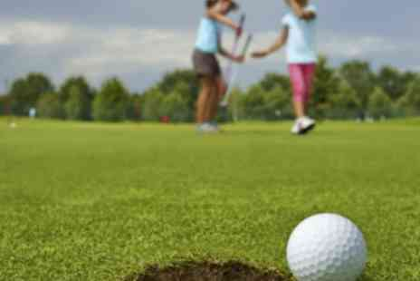 Chris Kelby - A Complete Introduction to Golf: Six Week Junior Course - Save 50%
