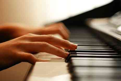 DecPlay Piano - Online Piano Lessons - Save 70%