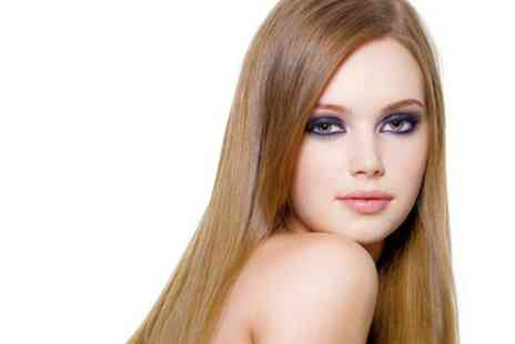 Peter Regan Hairdressing - Keratin Treatment Plus Cut and Blow Dry - Save 74%