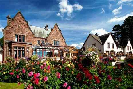 Appleby Manor - One Nights For Two With Breakfast Prosecco and Meringue - Save 38%