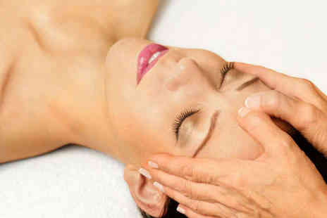 Mind Body and Soul - Deluxe Facial with Neck and Shoulder Massage  - Save 50%