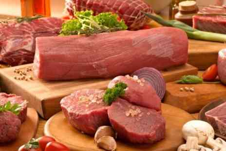 Checketts of Ombersley -  Meat and Fish - Save 50%