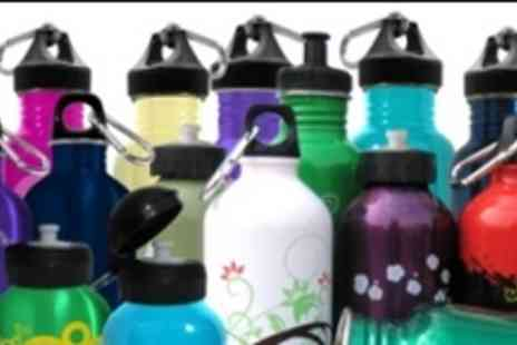 A Fine Choice - BPA free stainless steel kids water bottle - Save 50%