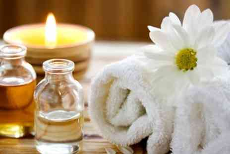 Complementary Healthcare clinic Falkirk - Full Body Massage  - Save 60%