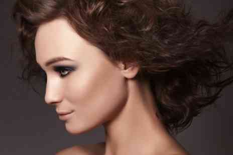 Eastleigh Hair and Beauty - Restyle Cut With Colour or Highlights - Save 59%