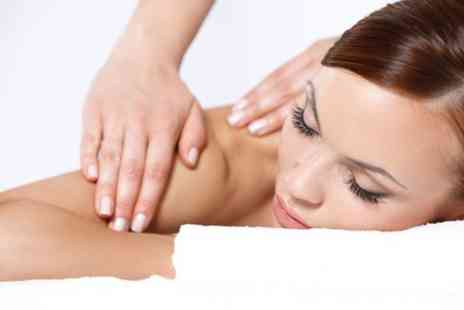 Hair Location - Microdermabrasion Facial and Massage - Save 77%
