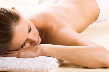 Aloe Vera Centre - Hour Long Ultimate Grace and Collagen Facial Including Neck Head and Shoulder Massage - Save 65%