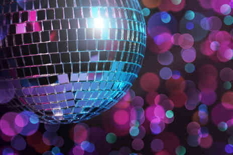 NE6 Suite - Two tickts to a 70s disco party night - Save 50%