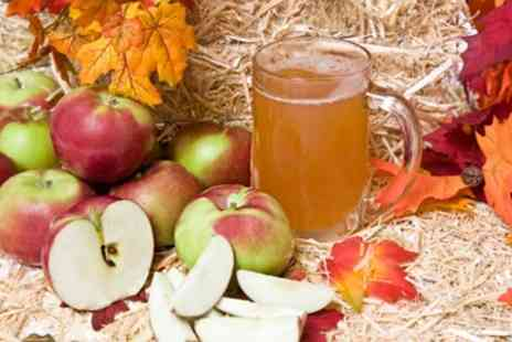 Catering Leisure Services - Bristol Cider Festival Tickets - Save 54%