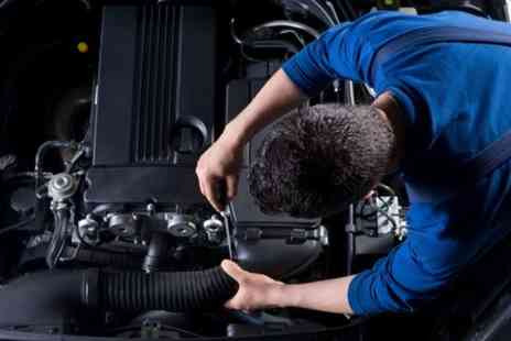 Eye Car Care - 68 Point Car Service With Oil Change - Save 44%
