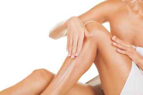 Pure Essentials Health - Six Sessions of IPL Hair Removal - Save 93%