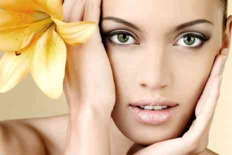 Oasis Nail & Beauty - Luxury facial  - Save 50%