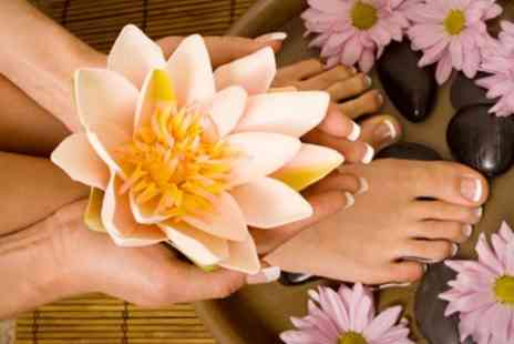 Footcare Centre - Podiatry Treatment With Foot Massage - Save 62%
