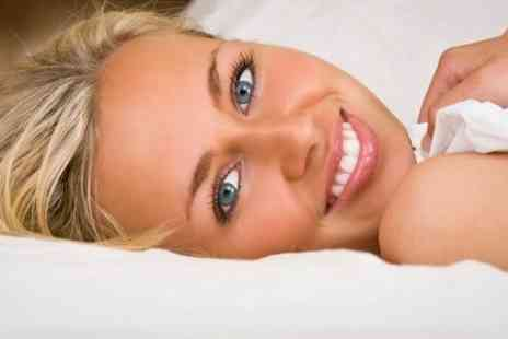 Glamour Smile Clinic - Teeth Whitening - Save 83%