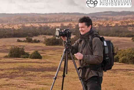 Chris Button Photography - Landscape DSLR Photography Course in The New Forest for One - Save 58%