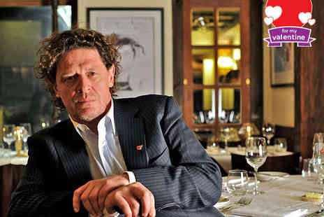 The Casa Hotel - Gourmet Dining at Marco Pierre White's in Hampshire - Save 57%