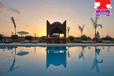 Kasbah Igoudar - Views of The Atlas Mountains from a Luxury Riad - Save 56%
