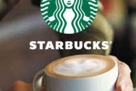 Starbucks - Buy One Get One Free on All Drinks in Sheffield - Save 100%