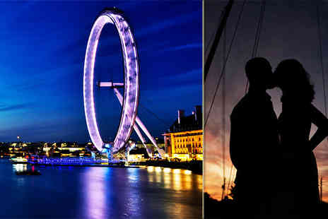 Thames River Tours - Sweep your loved one off their feet with the Valentines Day Thames cruise - Save 64%