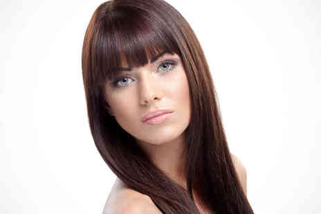 Revelations Hair Studio - Wash, Haircut, Restyle, Finish, and Deep Conditioning Treatment - Save 70%
