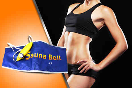 The Gift Shop - Heated sauna belt - Save 67%