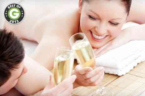 Karma Therapy Rooms - Couples Massage With Champagne  - Save 58%