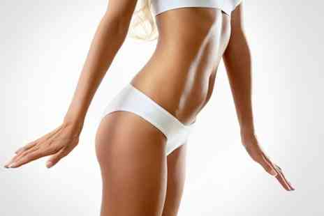 NU:U Laser Lipo -  Three Sessions for Laser Lipo - Save 84%