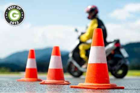 Phoenix Motorcycle Training -  Enhanced Rider Scheme Workshop  - Save 51%